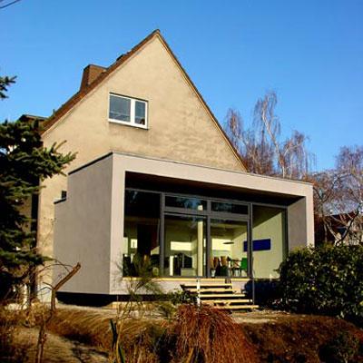 bathe+reber Architektur Dortmund