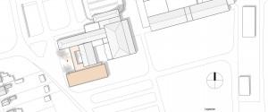bathe+rebe Dortmund Wettbewerb Kongressbereich Hallenbetriebe Neumünster