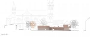 bathe+reber Architektur Dortmund Wettbewerb Iserlohn