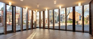 bathe+reber Architektur Dortmund Begegnungszentrum am Heinrich-Fetten-Platz