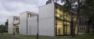 Bathe+Reber Architektur Dortmund Gemeindezentrum Philipp-Nicolai-Kirche Hagen