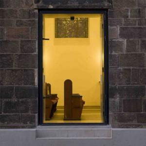 bathe+reber Architektur Dortmund Umbau Phillip Nicolai Kirche Hagen-Boele