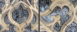 eva reber Architektur und Städtebau Sanierung der St. Reinoldi Kirche in Dortmund