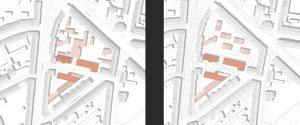 eva reber Architektur und Städtebau Umnutzung der Hauptfeuerwache und städtebauliche Neuordnung in Witten