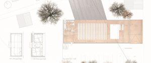 eva reber Architektur und Städtebau Entwicklung der Kulturhalle in Schöppingen