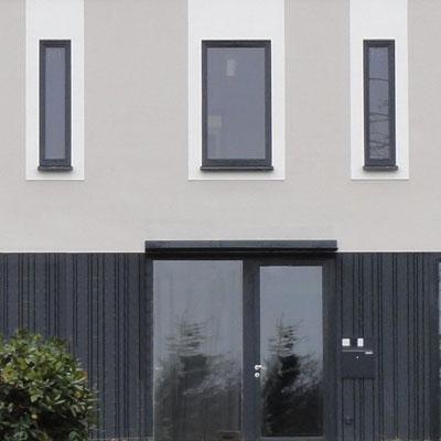 eva reber Architektur und Städtebau Neubau Kinder- und Jugendwohnhaus in Bochum
